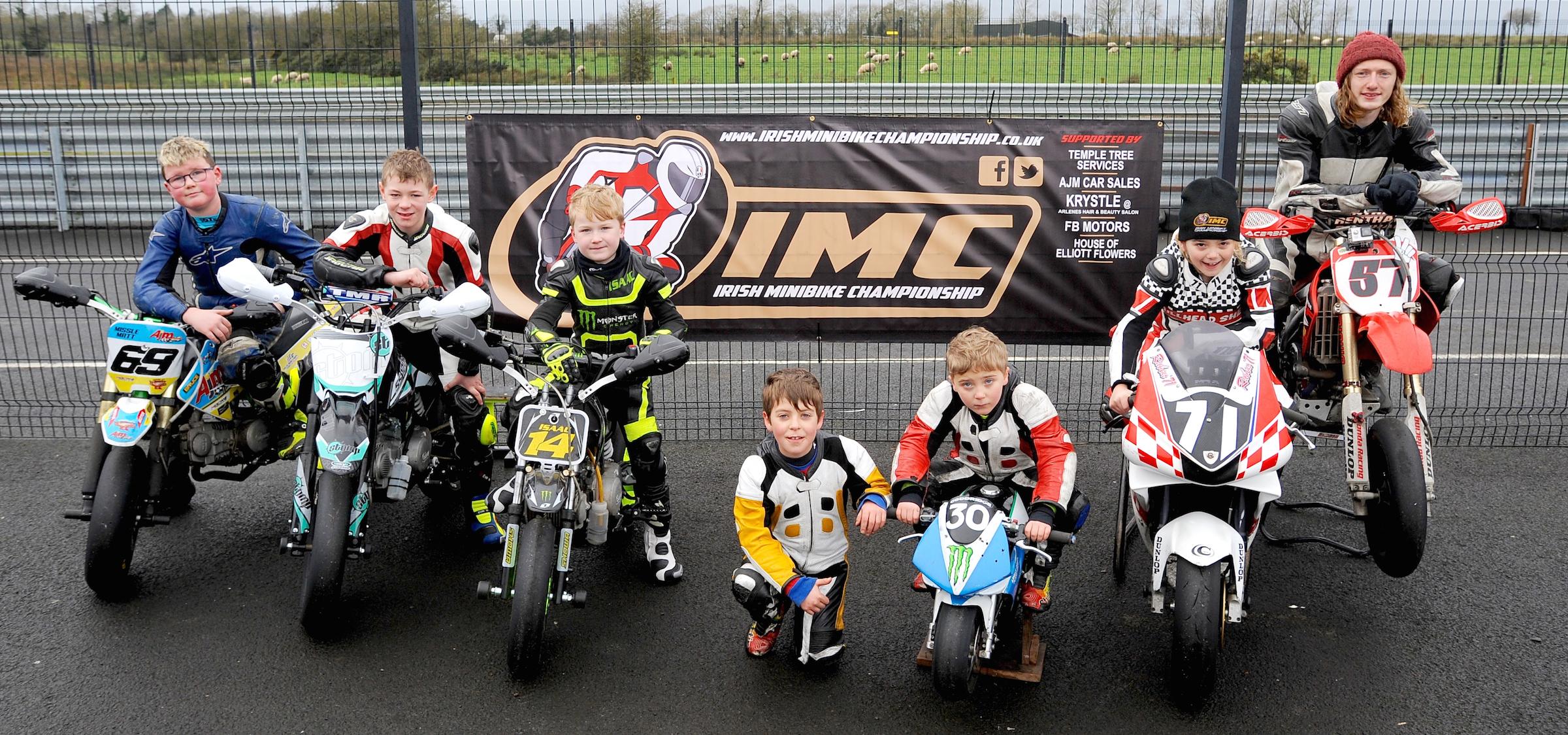IMC Riders